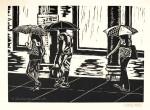Rain in New York - White paper